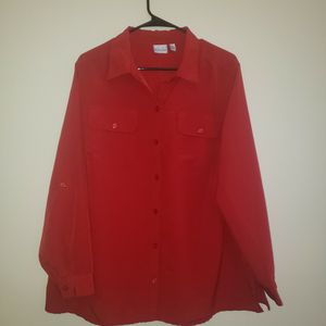 Kim Rogers Button Down Blouse for Sale in Madison Heights, VA