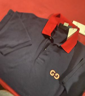 Gucci polo for Sale in Chicago, IL