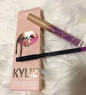 NEW Kylie vacation lip kit ‼️‼️‼️ for Sale in Manassas, VA