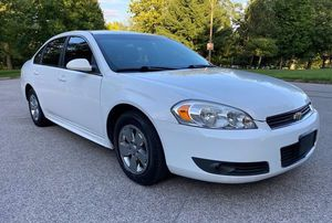 2009 Chevrolet Impala for Sale in Baltimore, MD