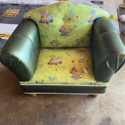 Tinkerbell Toddler Couch for Sale in Gardena,  CA