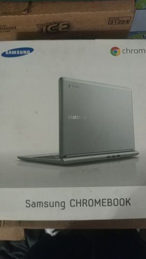 Samsung CHROMEBOOK for Sale in Las Vegas, NV
