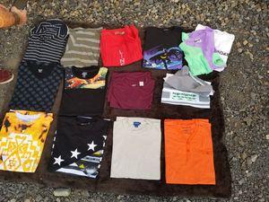 T Shirt bundle for Sale in Shamokin, PA