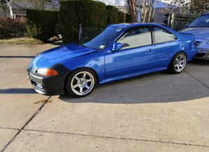 Honda Civic ex for Sale in Gaithersburg, MD
