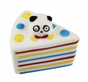 Cake panda squishy for Sale in La Puente, CA