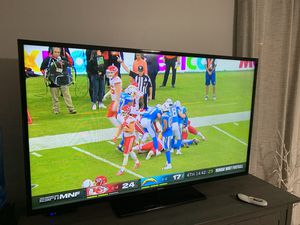60 inch Samsung TV for Sale in Irwindale, CA