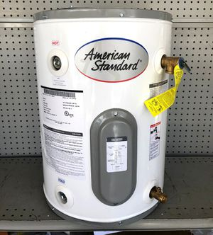Electric Water Heater 12 Gal for Sale in South Gate, CA