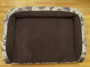 K9 Ballistic orthopedic Dog bed (x-large) for Sale in Chicago, IL