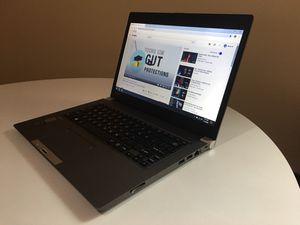 Toshiba Laptop - i5-4300U 4th Gen + 8gb Ram + SSD for Sale in Anaheim, CA
