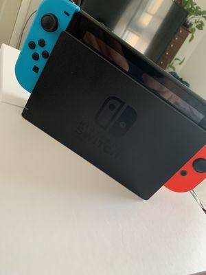 Nintendo switch for Sale in Las Vegas, NV