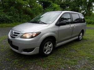 (2) 2005 Mazda MPV for Sale in Waianae, HI