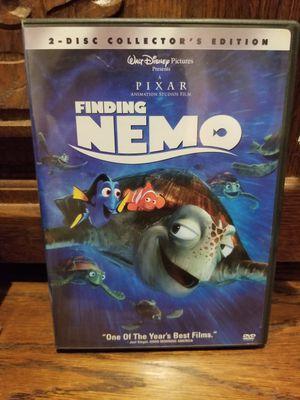 Nemo DVD for Sale in Miami, FL