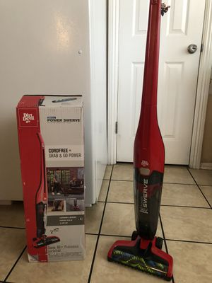 Power Swerve Multi-Floor Cordless Stick Vacuum for Sale in Los Angeles, CA