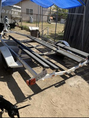 Boat Trailer 20ft for Sale in Norwalk, CA