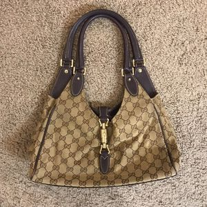 Gucci authentic hobo classic shoulder bag for Sale in Pullman, WA