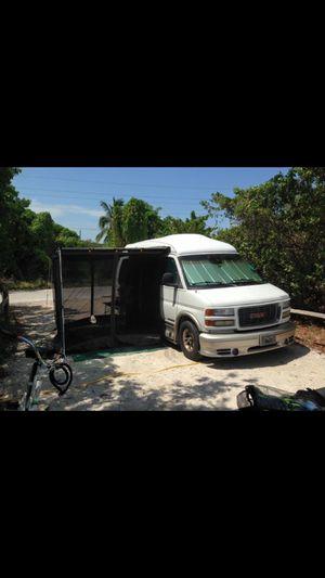 GMC Camper Van for Sale in Miami Beach, FL