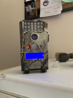 Wild game trail cam for Sale in Utica, OH