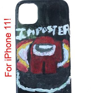 iPhone 11 Case Among Us for Sale in Buffalo, NY