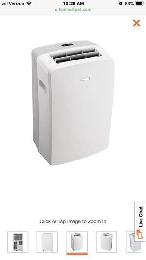LG portable ac air conditioner unit for Sale in Peoria, AZ