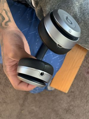 Solo 3 Wireless Bluetooth Beats By Dre for Sale in Fresno, CA