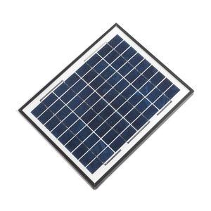 Wholesale Lots ALEKO SP10W12VP 10 Watt 12 Volt Polycrystalline Solar Panel for Gate Opener Pool Garden Driveway for Sale in Kent, WA