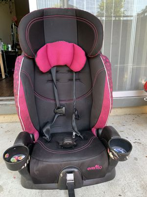 EverFlo Car Booster seat for Sale in Sunnyvale, CA