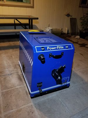 Carpet Cleaning Machine for Sale in Fresno, CA