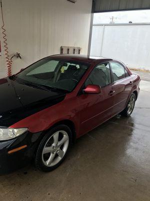 Mazda 6 2005 for Sale in Tulsa, OK