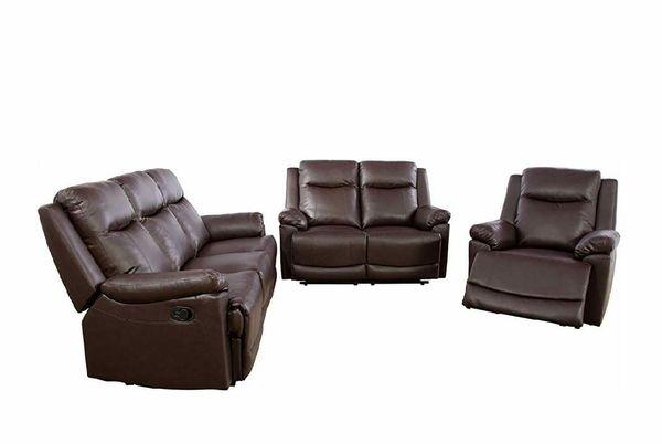 3pcs Reclainer's set