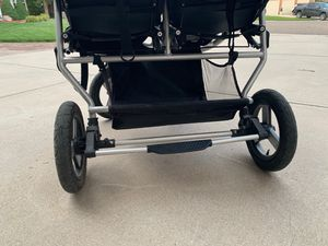 Double Bumbleride Indie stroller for Sale in Littleton, CO