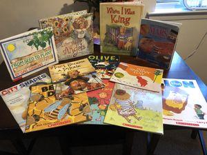 Lot of 11 children's books for Sale in Philadelphia, PA