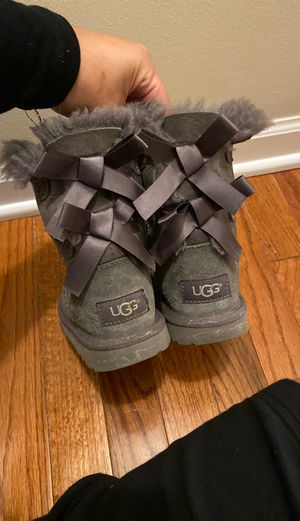 Ugg size 12 for Sale in Melrose Park, IL