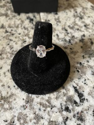 Women's silver ring for Sale in Concord, NC