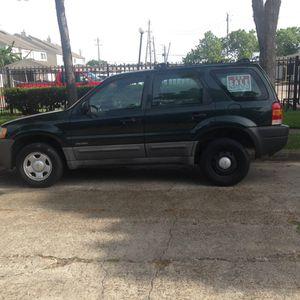 Lacanvio Por una minivan dodge caravan o una Toyota Siena for Sale in Houston, TX