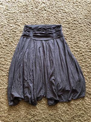 Women's grey skirt for Sale in Gresham, OR