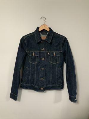Women's Levi's Denim Jacket for Sale in Lake Ridge, VA