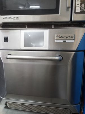 Merrychef professional oven like new for Sale in Biloxi, MS
