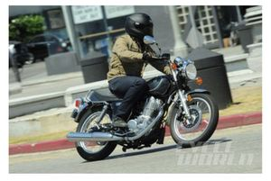Yamaha SR400 Motorcycle for Sale in San Jose, CA