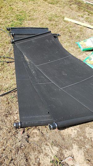 Solar Pool Heater for Sale in Lake Hamilton, FL