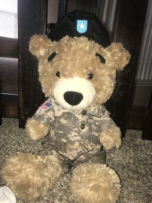 Build a Bear stuffed animal for Sale in San Antonio, TX
