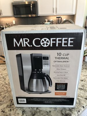 coffee maker machine for Sale in Inglewood, CA