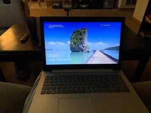 Lenovo 15.3 laptop 8gb ram 1tb hd for Sale in Aurora, IL
