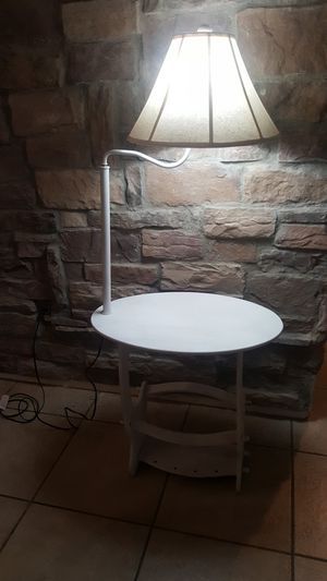 Table lamp for Sale in Chandler, AZ