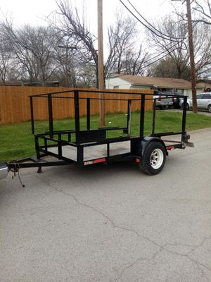 Trailer for Sale in Balch Springs, TX