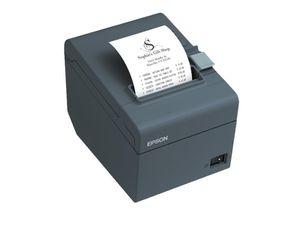 Epson TM-20ii direct thermal monochrome desktop receipt printer new ! for Sale in Pico Rivera, CA
