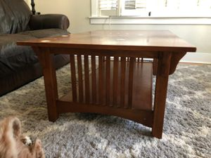 Coffee table for Sale in Steilacoom, WA