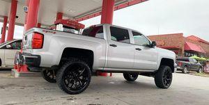 2014 Silverado 1500 for Sale in Liberty, NC