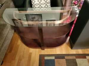 Speakers, TV , and TV Table for Sale in Lorton, VA