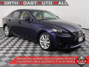 2015 Lexus Is for Sale in Cleveland, OH