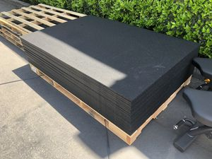 Commercial Rubber Mats for Sale in Pacifica, CA